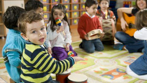 Ученето чрез игра – обикнат начин от малки и големи деца