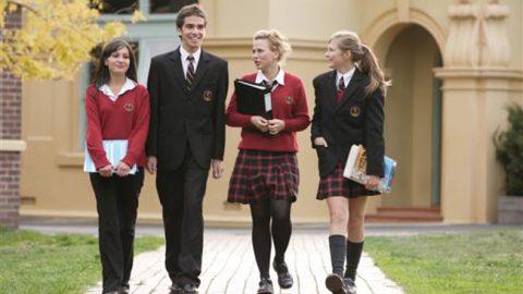 Какво училище да изберем след 7 клас, за да развие детето заложбите си?