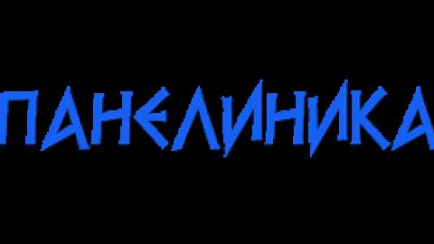 """Езикова школа """"Панелиника"""""""