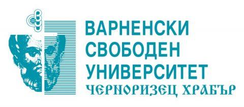 """Варненски свободен университет """"Черноризец Храбър"""""""