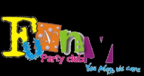 Детски парти клуб Funny